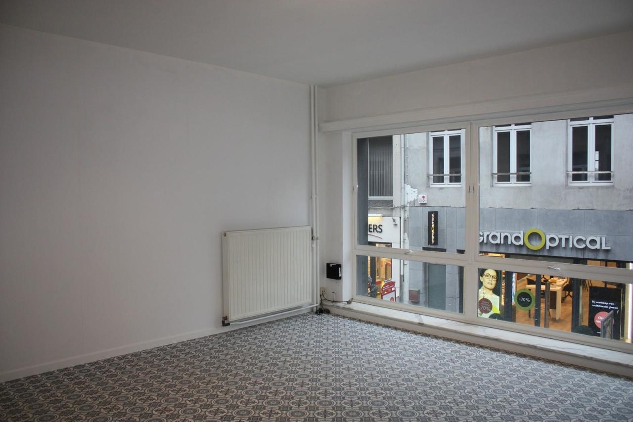 Appartement te huur in lier for Appartement te huur zonhoven