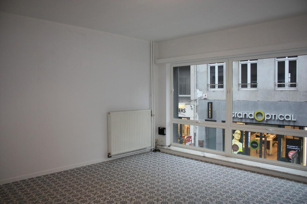 Appartement te huur in lier for Appartement te huur wommelgem